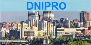 dnipro bus station